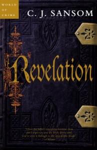 Sansom-CJ_Revelation