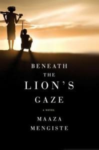 lions gaze